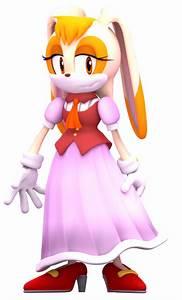 vanilla the rabbit on Tumblr