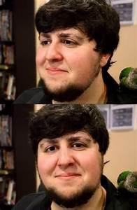JonTron's WTF Face! | Reaction Images | Know Your Meme