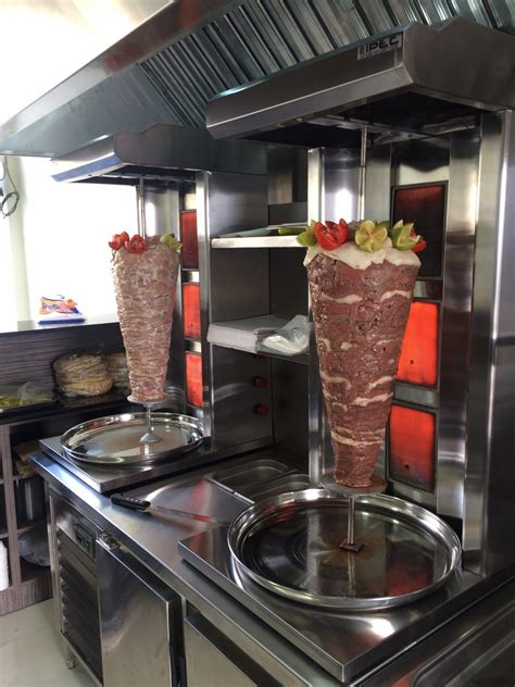 papaz grill house  takeaway design  equipment