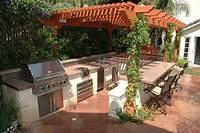 outdoor design ideas Outdoor Kitchen Design: How to Design Outdoor Kitchen Perfectly - MidCityEast