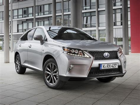 2019 Lexus Rx 450h F Sport  Car Photos Catalog 2018
