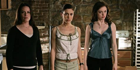 Charmed Reboot Will Not Connect To Original Series