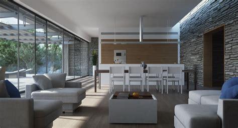 open plan kitchen dining living room modern open plan modern kitchen dining living interior design ideas