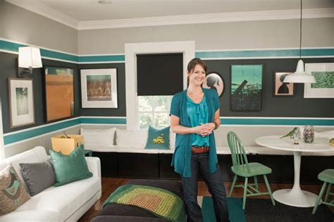 5 Ways To Create A Kidfriendly Family Room  Home Stories