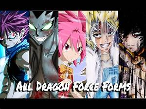 Dragon Slayer Fairy Tail | www.pixshark.com - Images ...