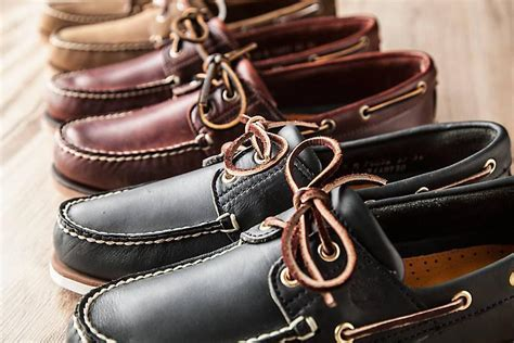 Timberland Boat Shoes Australia by From Then To Now Timberland Boat Shoes Timberland Australia