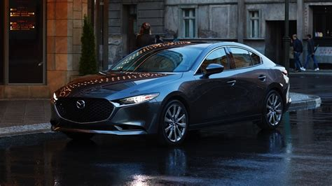 gen mazda coming  driving  believing