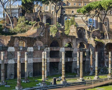 Forum of Caesar - Colosseum Rome Tickets