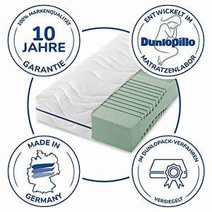 Dunlopillo Matratzen Test : dunlopillo matratze home 3020 matratzen test 2019 ~ Watch28wear.com Haus und Dekorationen