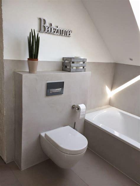 Badezimmer Fliesen Toilette by Wand Wohndesign Beton Cire September 2014 Badezimmer
