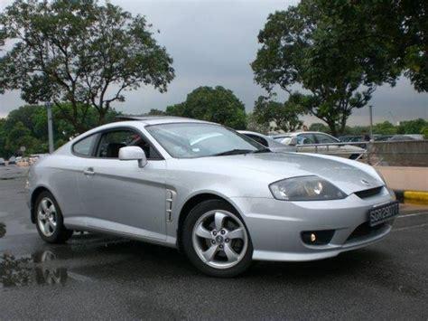 Hyundai Tiburon For Sale 2004 hyundai tiburon for sale