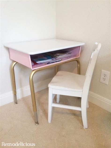 Surplus Desk by And Easy Diy Paint Make Of A 5 School District
