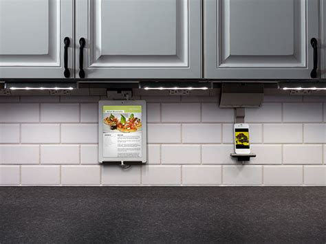 plugged in cabinet lighting 5 ways to hide kitchen