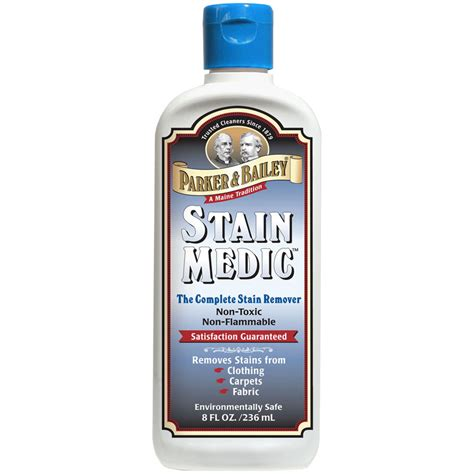 parker bailey stain medic 8oz