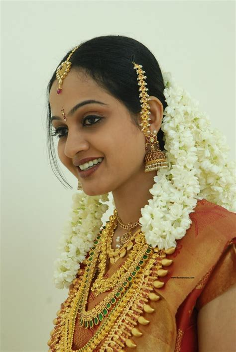 Indian Kerala Bridal Jewellery Collection 30 ~ Fashion