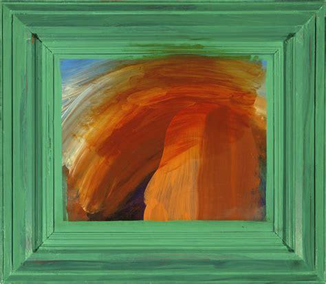howard hodgkin paintings   art review