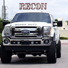 super duty letters car truck parts ebay With super duty vinyl letters