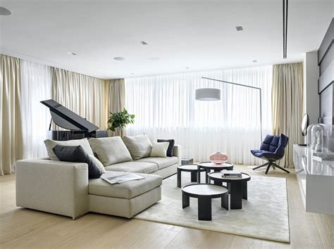 5 Contrasting Small Apartment Designs by Apartments And Condos Design Projects 2016 Small Design
