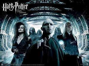 MoviE Picture: Harry Potter and the Order of the Phoenix ...