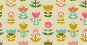 Création Avec Tissus : les jolies choses de bobines de filles une cr ation avec du tissu mini labo ~ Nature-et-papiers.com Idées de Décoration