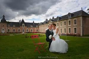 Photographe Saint Malo : photo mariage romantique iffendic domaine de la chasse ~ Farleysfitness.com Idées de Décoration