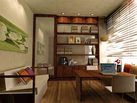 Study Room : Rentechdesigns
