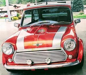 1973 Mini 1275 Gt