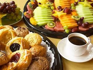 Continental Breakfast | Confrérie de la Chaîne des Rôtisseurs™