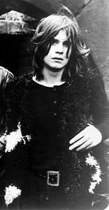 Ozzy Osbourne. | History/Nostalgia | Pinterest