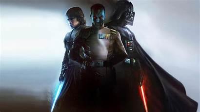 Thrawn Wars Star Alliances Admiral Grand Wallpapers