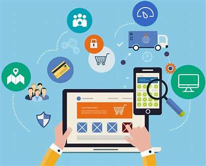 Commerce Site Ecommerce Customers Functional Logical Manner