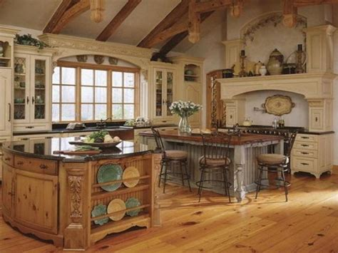 Design Ideas For Rustic Italian Kitchens In Small Space