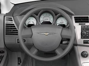 Image: 2009 Chrysler Sebring 2-door Convertible Touring