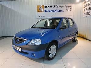 Voiture Dacia Occasion : dacia bleu ~ Maxctalentgroup.com Avis de Voitures