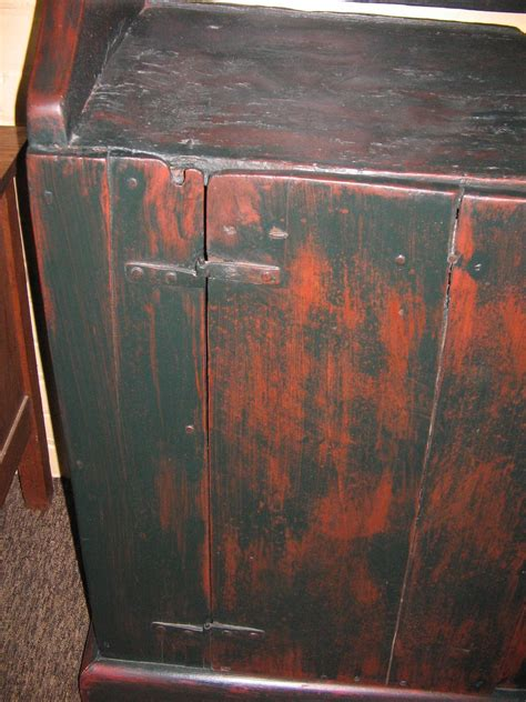 Pewter Cupboard by Antique Pewter Cupboard From Cathysclocks On Ruby