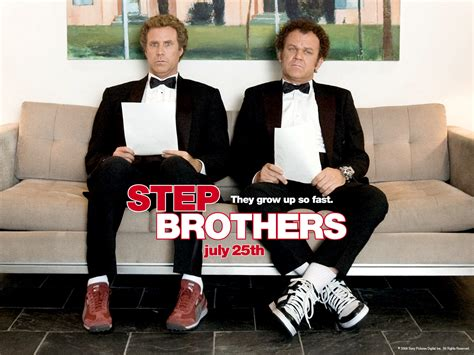 step brothers step brothers wallpaper  fanpop