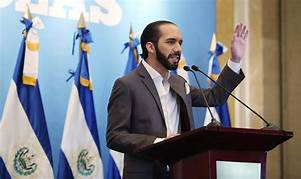'You Have to End Them': El Salvador President-Elect Outlines His 3 Steps to Destroy MS-13, Other Gangs..
