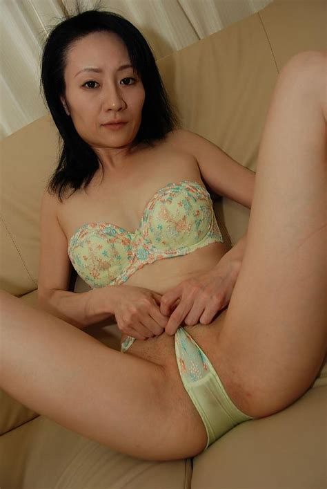 Mature Japanese Babe Atsuko Kogure Pleasures A Dick While Teasing Herself From Maiko Milfs