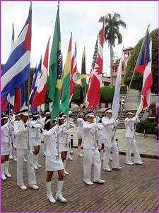 November 3 is Panamanian Independence Day – when Panama ...