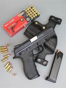 Vidéo De Pistolet : essai armes pistolet taurus mod le pt809e calibre 9 mm parabellum ~ Medecine-chirurgie-esthetiques.com Avis de Voitures
