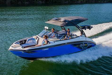 Yamaha Jet Boat 242x 2017 new yamaha 242x e series jet boat for sale 72 699