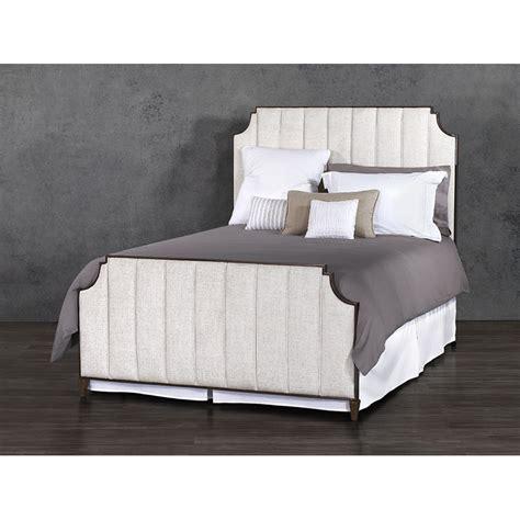 wesley allen upholstered headboards wesley allen 1255 upholstered beds spencer upholstered bed