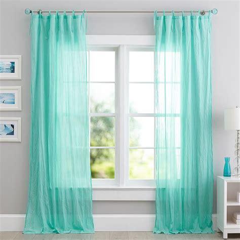 teal curtain panels faux silk signature teal curtain panel