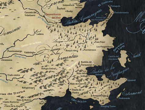 tierras de la tormenta hielo  fuego wiki fandom