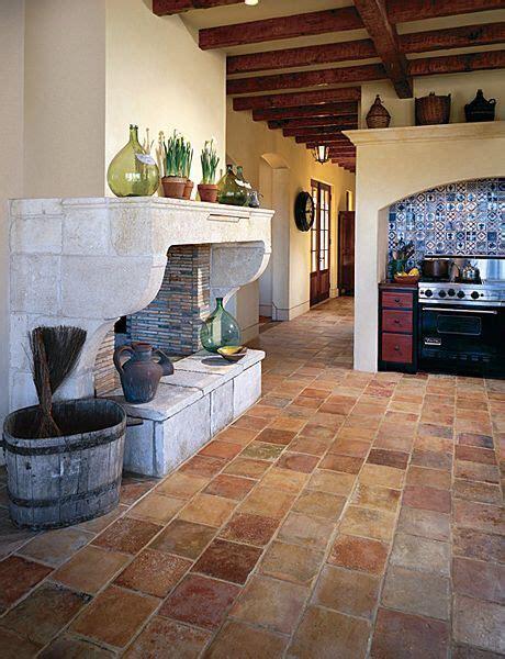 terracotta tile kitchen 17 best tile images on tile 2700