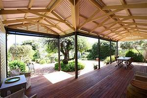Softwoods - Pergola, Decking, Fencing & Carports, Roofing