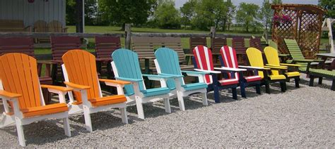 jake s amish furniture folding adirondack chairs