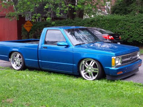 how make cars 1992 chevrolet s10 parental controls 1992 s10 custom lowrider air bagged dropped classic chevrolet s 10 1992 for sale
