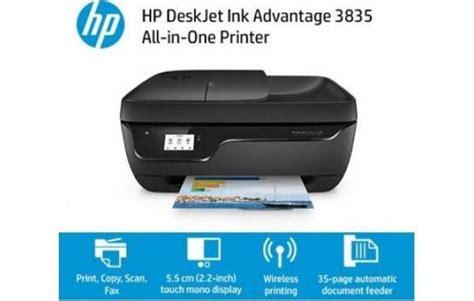 Hp deskjet ink advantage 3835 printers hp deskjet 3830 series full feature software and drivers details the full solution software includes everything you. Como Instalar una Impresora HP DeskJet 3835 【 Manual 2019