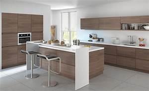 Cocinas, En, M, U00e1laga, Muebles, De, Cocina, A, Medida